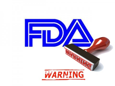Pharmacy RX One is not approved by the FDA