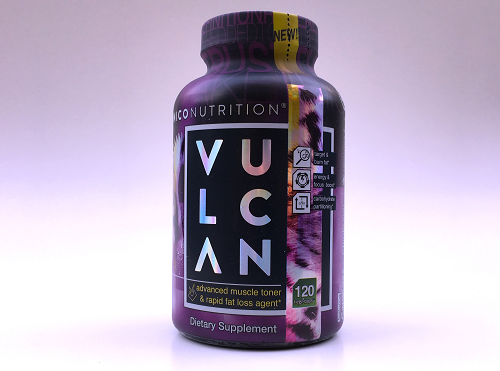 Unico Nutrition Vulcan Review Updated 2018 Does It