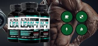 Alpha Lean 7 markets their fat burner to bodybuilders and the physically fit