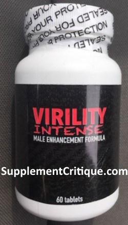 virility intense review