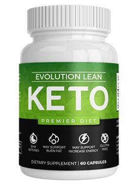 evolution lean keto reviews