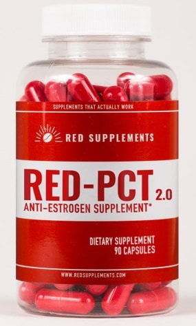 red pct 2.0 review