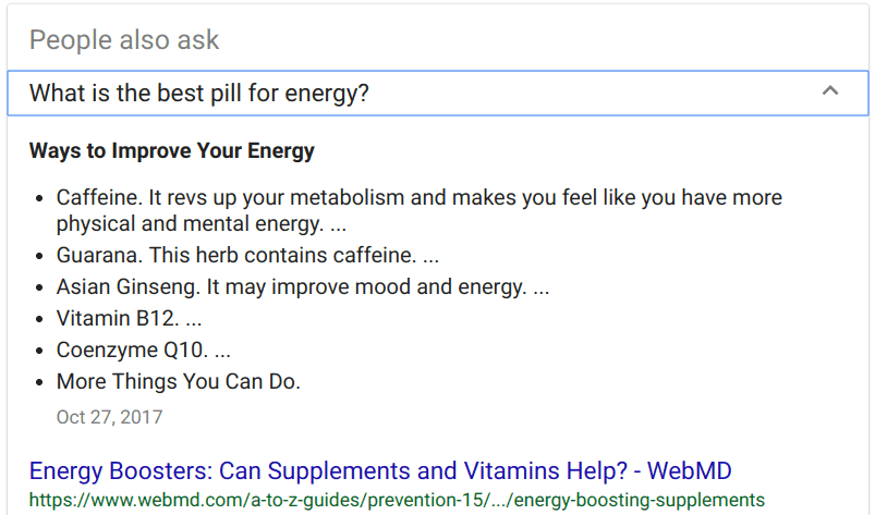 Lots of people are looking for a good energy pill like MDrive Workforce pills