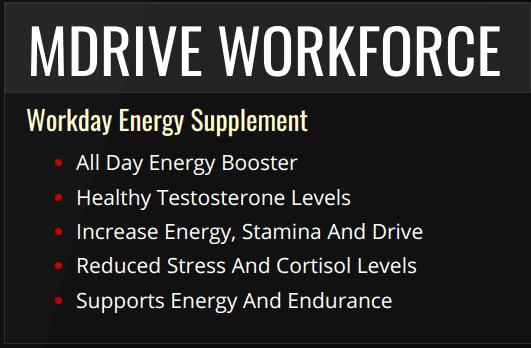 Workforce has several benefits