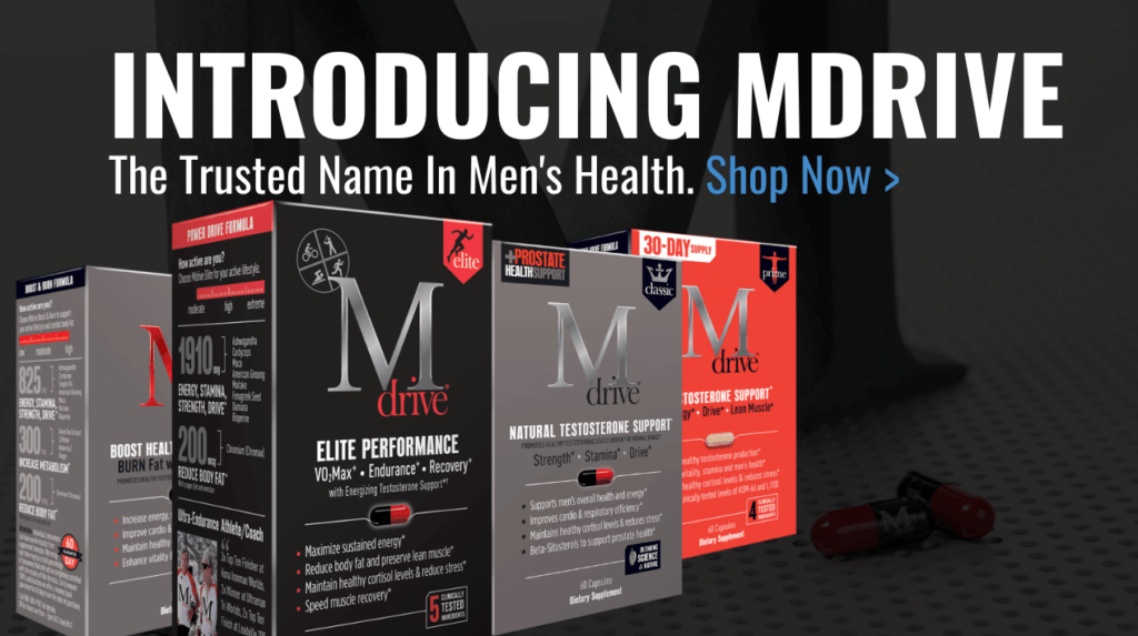 MDrive products