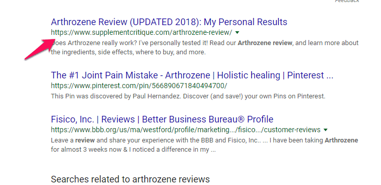 Dear Google, We Need To Talk...