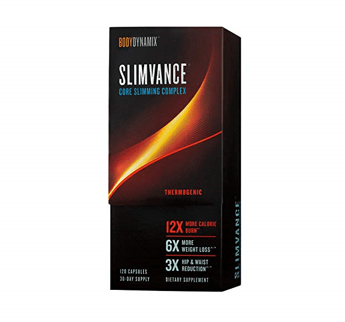 Bodydynamix slimvance